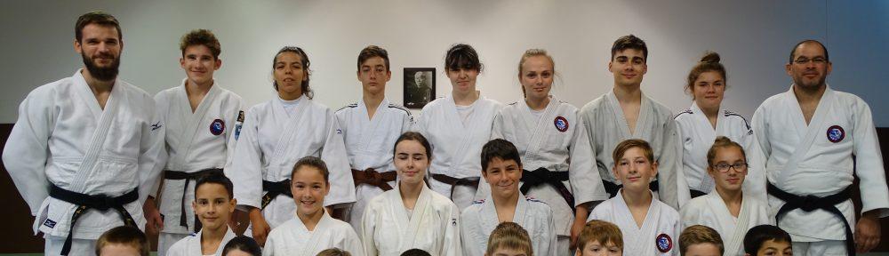 Judo Club – Chateauneuf du Faou
